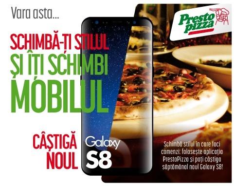 Campanie S8